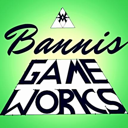 Bannis Gameworks logo